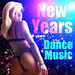 Cover image for New Years Dance Music: EDM for the Ultimate Party or Rave, Dance and Twerk to These Epic Trap Songs for New Years Eve 2013