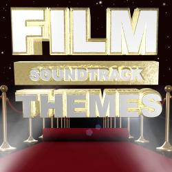 Cover image for Film Soundtrack Themes