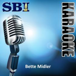 Cover image for Sbi Gallery Series - Bette Midler