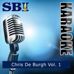 Cover image for Sbi Gallery Series - Chris De Burgh, Vol. 1