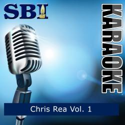 Cover image for Sbi Gallery Series - Chris Rea, Vol. 1
