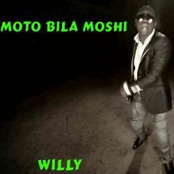 Cover image for Moto Bila Moshi
