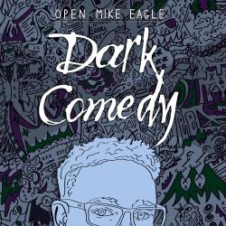 Cover image for Dark Comedy