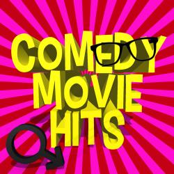 Cover image for Comedy Movie Hits - Funny Films
