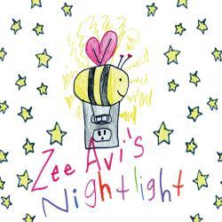 Cover image for Zee Avi's Nightlight