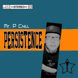Cover image for Persistence