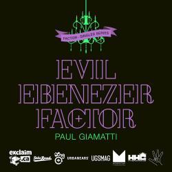 Cover image for Paul Giamatti