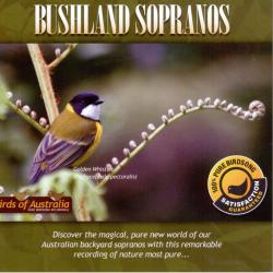 Cover image for Bushland Sopranos