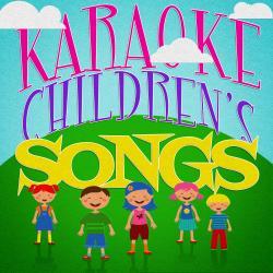 Cover image for Karaoke - Childrens Songs