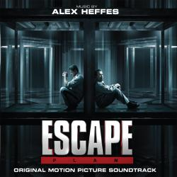 Cover image for Escape Plan