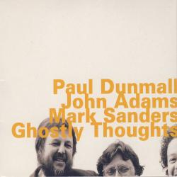 Cover image for Ghostly Thoughts