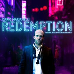 Cover image for Redemption: Original Motion Picture Soundtrack