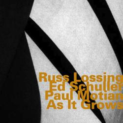 Cover image for As It Grows