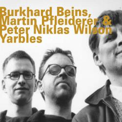 Cover image for Yarbles
