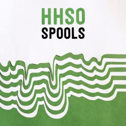 Cover image for Spools