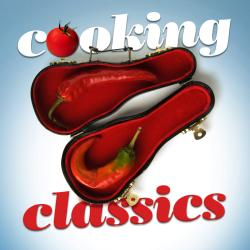 Cover image for Cooking Classics