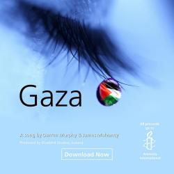 Cover image for Gaza
