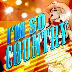 Cover image for I'm So Country