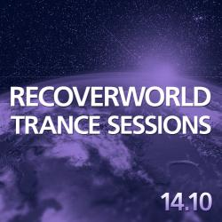 Cover image for Recoverworld Trance Sessions 14.10