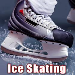 Cover image for Ice Skating Sound Effects