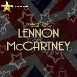 Cover image for Memories Are Made of These: The Best of Lennon & Mccartney