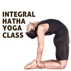 Cover image for Integral Hatha Yoga Class