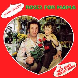 Cover image for Roses for Mama