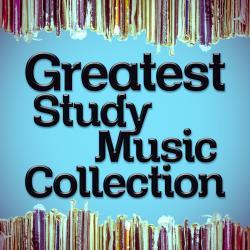 Cover image for Greatest Study Music Collection