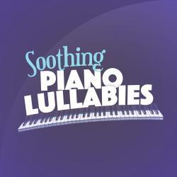 Cover image for Soothing Piano Lullabies