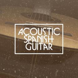 Cover image for Acoustic Spanish Guitar