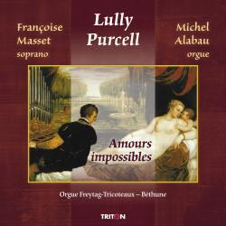 Cover image for Amours impossibles