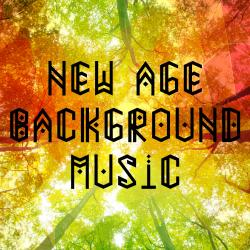 Cover image for New Age Background Music