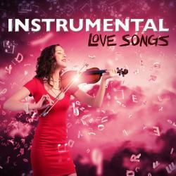 Cover image for Instrumental Love Songs