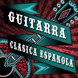 Cover image for Guitarra Clasica Espanola