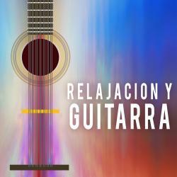 Cover image for Relajacion y Guitarra