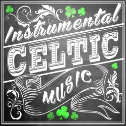 Cover image for Instrumental Celtic Music