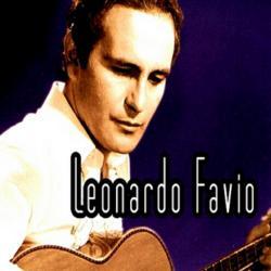 Cover image for Leonardo Favio