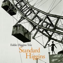 Cover image for Standard Higgins