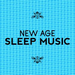 Cover image for New Age Sleep Music