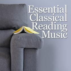 Cover image for Essential Classical Reading Music