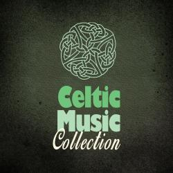 Cover image for Celtic Music Collection