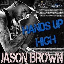 Cover image for Hands up High