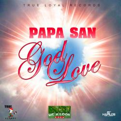 Cover image for God Love