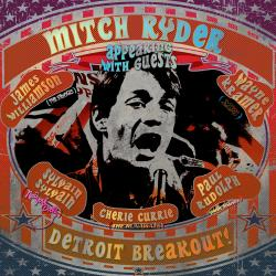 Cover image for Detroit Breakout!