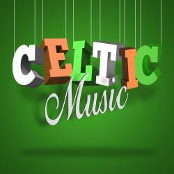 Cover image for Celtic Music