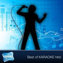 Cover image for The Karaoke Channel - Sing Minuet Like Idina Menzel