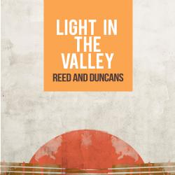 Cover image for Light in the Valley