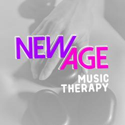 Cover image for New Age Music Therapy