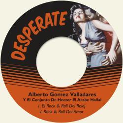 Cover image for El Rock & Roll del Reloj