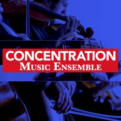 Cover image for Concentration Music Ensemble